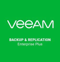 Veeam Backup & Replication Instances-Enterprise Plus-1 Year Subscription Upfront Billing & Production (24/7) Support
