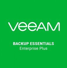Veeam Backup Essentials Instances-Enterprise Plus- 3 Years Subscription Upfront Billing & Production (24/7) Support