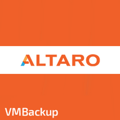 Altaro VMBackup Unlimited Edition на 3 года, продление